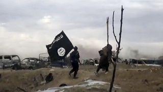 المغرب يفكك خلية يشتبه في موالاتها لداعش في سيدي سليمان
