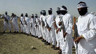 گروه طالبان پایان آتش بس موقت در افغانستان را اعلام کرد