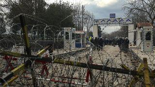 Εντάσεων συνέχεια στα ελληνοτουρκικά σύνορα - Γυμνάσια των ΕΔ σε όλη τη συνοριογραμμή