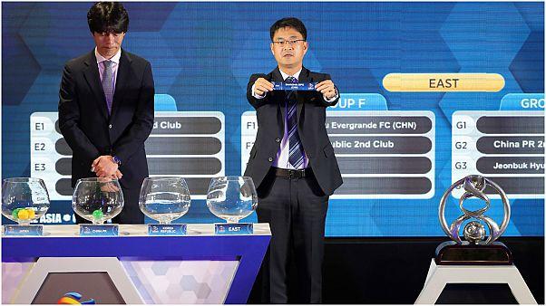 دوري أبطال آسيا: فرق شرق القارة الصفراء تتفق على تحديد مواعيد جديدة بسبب كورونا