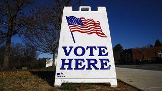 У кого больше шансов стать кандидатом в президенты США от демократов?