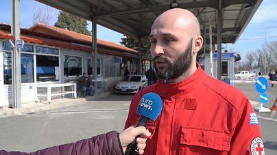 euronews grecia