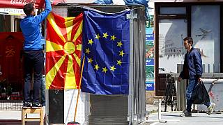 North Macedonia is ready to begin EU accession talks, Brussels says