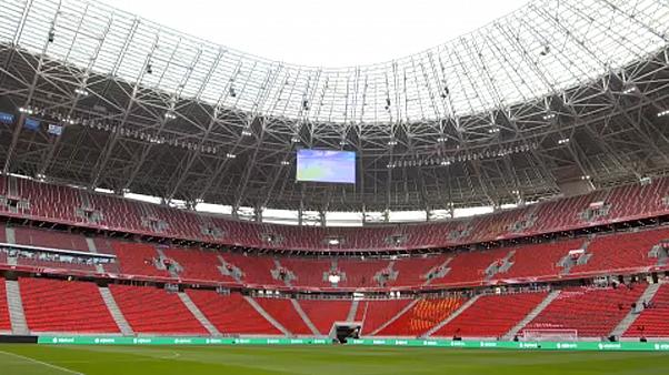 Európa-liga döntőt rendezhet Budapest 2022-ben