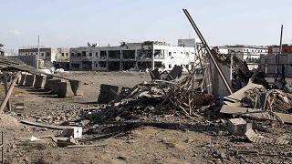 ثلاثة قتلى و11 جريحاً بانفجار في شرق أفغانستان