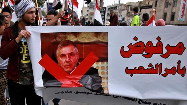العراق يتجه إلى المجهول عقب اعتذار علاوي عن تشكيل الحكومة