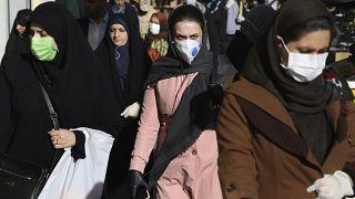 """لمَ يثير """"كورونا"""" الجدل بين العلم والدين مجدداً في إيران؟"""