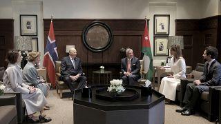 """الأردن يأمل أن تتمكن """"أصوات الحكمة"""" من التقريب بين الفلسطينيين والإسرائيليين"""