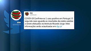 Coronavirus, primi contagi anche in Portogallo