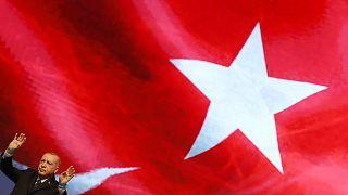 """""""Wir lassen uns nicht erpressen"""" - so die EU in Richtung Erdogan"""