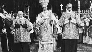 البابا بيوس الثاني عشر