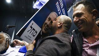 برآوردهای اولیه از نتیجه انتخابات اسرائیل: بنیامین نتانیاهو پیشتاز است