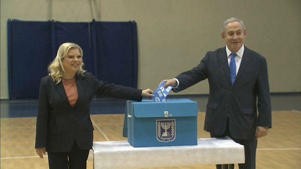 Israele: Likud primo partito ma Netanyahu non ha la maggioranza