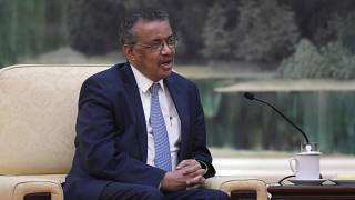 WHO chief Tedros says he is in 'personal pain' over Tigray conflict
