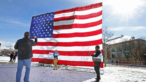 Szuperkedd Amerikában: öten maradtak