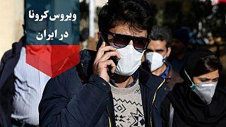 کرونا در ایران؛ پزشکیان میگوید ارقام مبتلایان به کرونا واقعی نیست