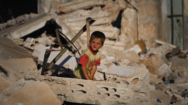 İdlib, Suriye