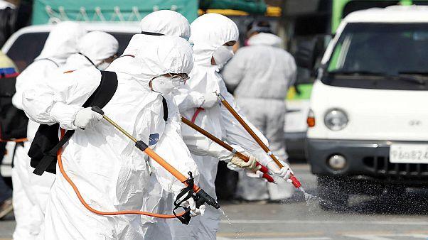 نتیجۀ آزمایش کرونای پاپ منفی اعلام شد؛ تلفات در فرانسه به ۴ نفر رسید