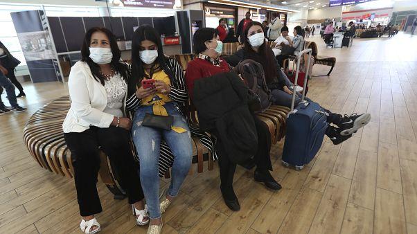 CORONAVIRUS   Más casos en Ecuador, alta del primer enfermo en México