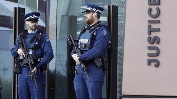 نيوزيلندا تحقق بشأن تهديد جديد لأحد مسجدي كرايست تشيرش