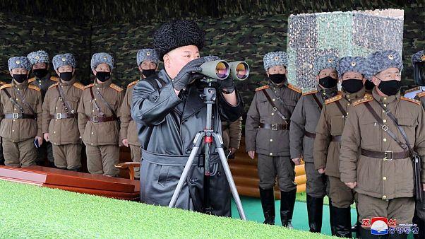 کره شمالی از بیم کرونا دیپلماتهای خارجی داوطلب را به خارج میفرستد