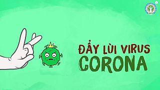 Une chanson vietnamienne contre le coronavirus devient virale