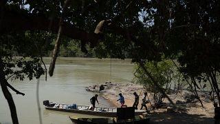 18 قتيلا إثر غرق عبّارة عند أحد روافد نهر الأمازون في البرازيل