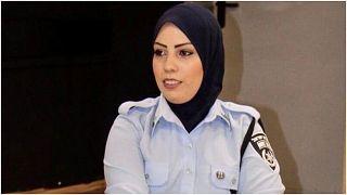 أول ضابطة محجبة في صفوف الشرطة الإسرائيلية.. من هي؟