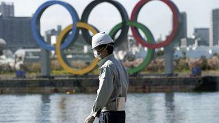 """طوكيو 2020: اللجنة الأولمبية تستعد لاقامة ألعاب """"ناجحة"""""""