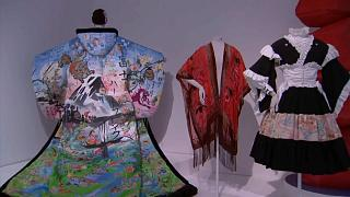 Rendez-vous: El kimono, Van Gogh y Rafael en nuestra agenda cultural europea