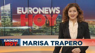Euronews Hoy | Las noticias del martes 3 de marzo de 2020