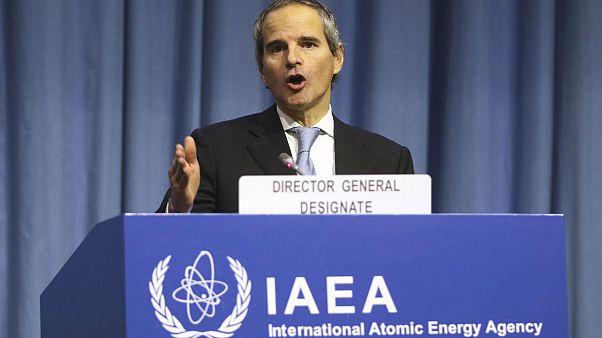 هشدار آژانس بینالمللی انرژی اتمی: ایران بازرسی از ۲ سایت را نمیپذیرد