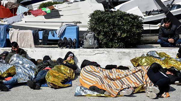 ΟΗΕ- Προσφυγικό: Η ΕΕ πρέπει να σταματήσει τις φιλονικίες και να υποστηρίξει την Ελλάδα