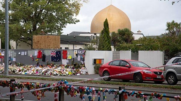 El-Nur Camii, Yeni Zelanda