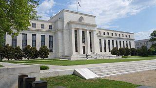Reserva Federal corta taxas de juro