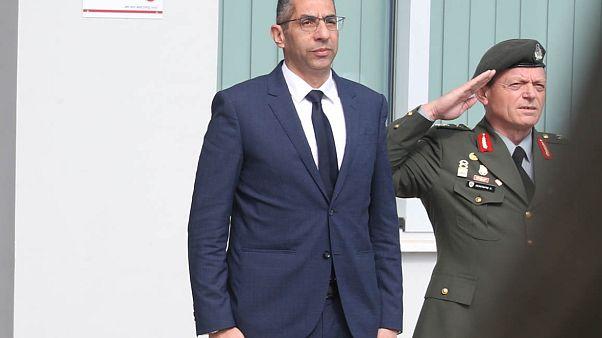 ΥΠΑΜ Κύπρου: Η Τουρκία δείχνει τις επεκτατικές της προθέσεις στην Αμμόχωστο και το Αιγαίο