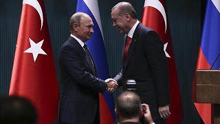 Erdoğan-Putin zirvesine saatler kala: Ankara ve Moskova'nın öncelikleri neler?