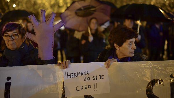 Ισπανία: Βιασμός η κάθε μη συναινετική σεξουαλική συνεύρεση