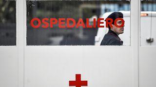 Ιταλία -COVID-19: Στους 79 οι νεκροί  στα 2.263 τα κρούσματα