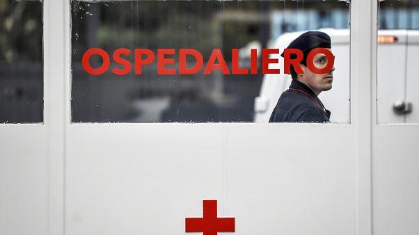 Italia cerrará todas sus escuelas y universidades hasta el 15 de marzo por el coronavirus