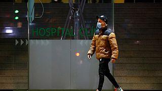Koronavírus: súlyosbodik a helyzet Olaszországban