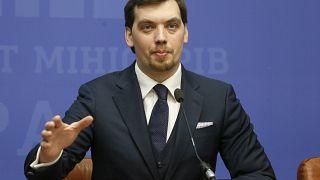 Алексей Гончарук заявлял 2 марта 2020, что не подавал в отставку.