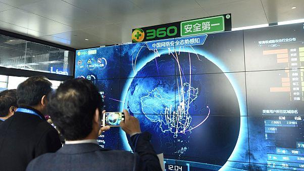 Çinli antivirüs firması Qihoo 360, CIA'e bağlı hackerleri siber casuslukla suçladı