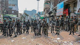 پاکستان با وجود اعتراض دهلینو از مواضع ظریف مقابل هند حمایت کرد