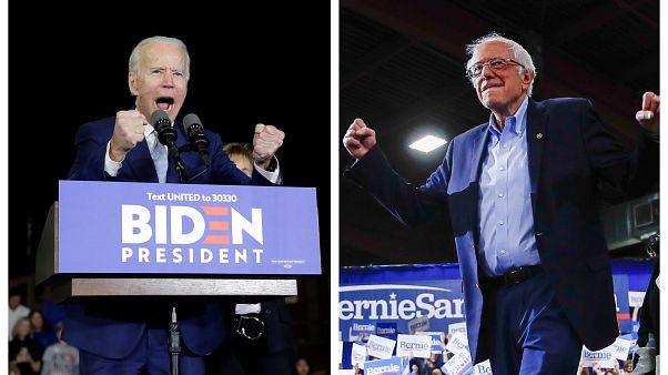 SUPERMARTES | California da un vuelco a las primarias a favor de Sanders