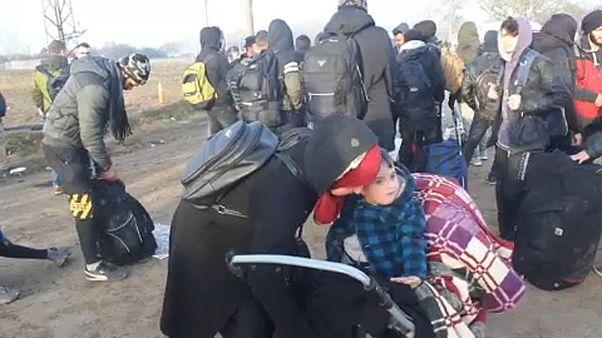 La incertidumbre se apodera de la frontera entre Turquía y la Unión Europea