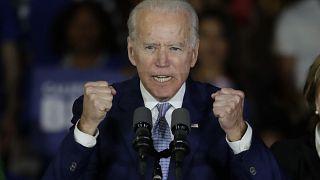 Supermartes: Biden resucita y Sanders gana la joya de la corona, California