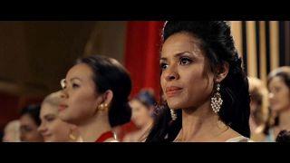 'Misbehaviour' filmi fragmanından bir kare