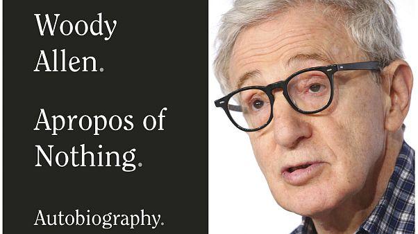 Books Woody Allen