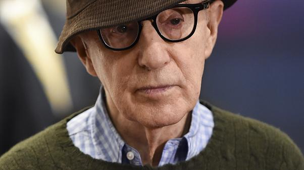 Skandal um Woody Allens Memoiren